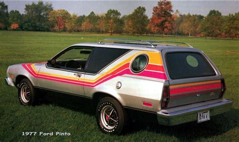 Used Kitchen Cabinets For Sale Ohio by 1978 Ford Pinto Cruising Wagon 70s Style