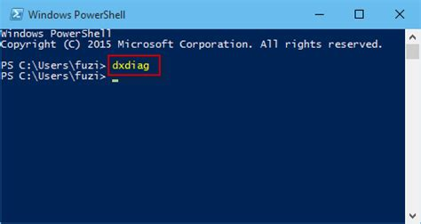 4 ways to run directx diagnostic tool in windows 10 – isumsoft