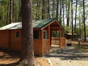 Cabins In Maryland by Pocomoke River State Park