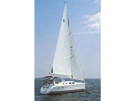 sailboats for sale nyc 2007 hunter 41ds sailboat for sale in new york