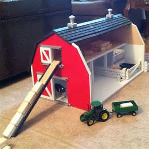 Wooden Toy Barn Kits 1000 Ideas About Toy Barn On Pinterest Wooden Toys