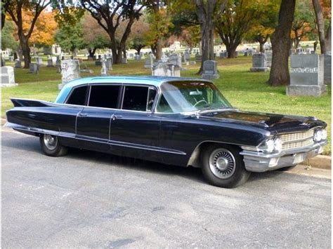 cadillac limousine classic cadillac limousine for sale on classiccars 9