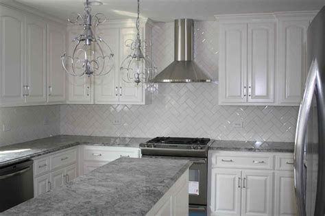 Light Grey Kitchen Cabinets With Black Counters light gray cabinets black granite deductour