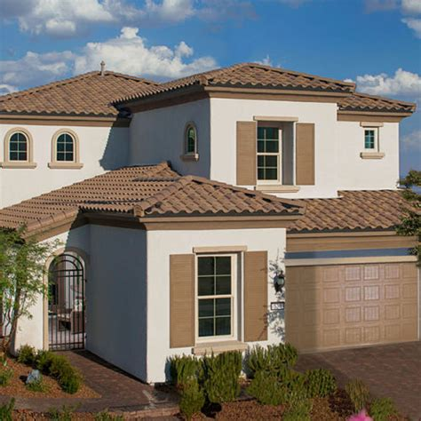 segovia by pulte homes summerlin las vegas nv