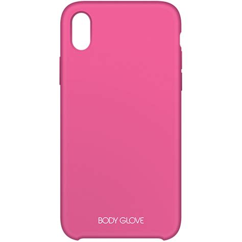 glove silk for iphone xr pink shop and ship south africa