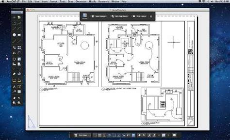 autodesk unveils three autocad offerings made for mac
