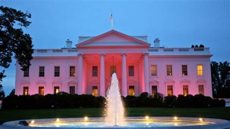 white house lighting white house lights are on but nobody s home the