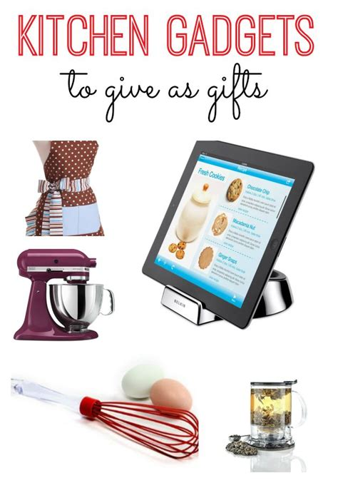 kitchen gadget gifts 195 best gifts images on pinterest gift ideas presents