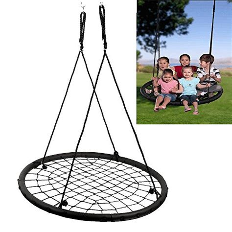 round and round swing awardpedia round and round outdoor rope swing nylon