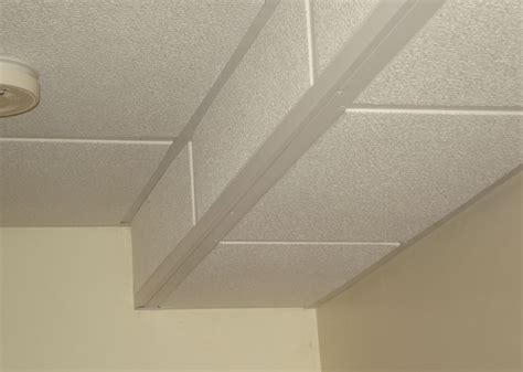 Fashionable Basement Ceiling Ideas We Can Hide It By Ceiling Tile Ideas For Basement