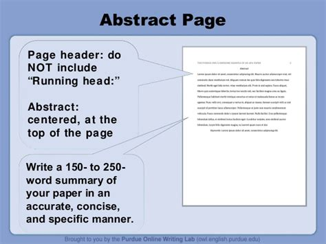 Apa Paper With Headings And Subheadings Example