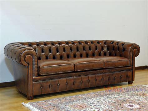 divano letto chester divano chesterfield 3 posti prezzo e dimensioni