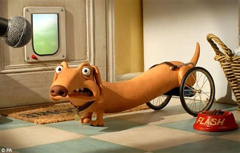 creature comforts aardman wallace and gromit creators unveil new characters who