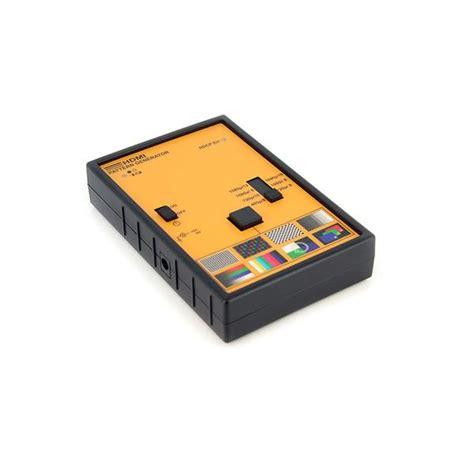 pattern maker 4 06 portable eng portable video signal generator hdmi hd video test