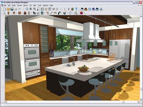 Amazon Com Chief Architect Architectural Home Designer 9 Kitchen Design Software Freeware