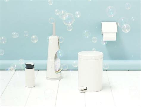 brabantia bathroom accessories amazon co uk brabantia home kitchen bins liners
