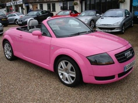 pink convertible cars 36 best images about cool car on pinterest car bed