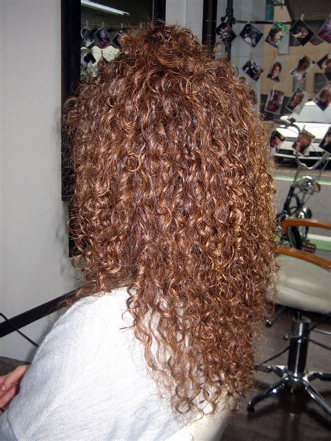 what will a spiral perm look like 22 sorts of spiral perm hairstyles for woman