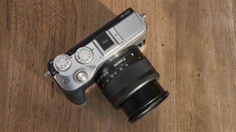 canon compact reviews canon eos m6 review a compact csc expert reviews