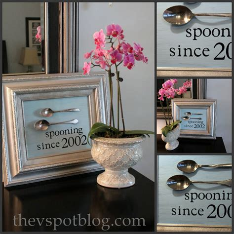 diy decorating ideas for wedding anniversary youtube spooning since wall hanging love life and the little