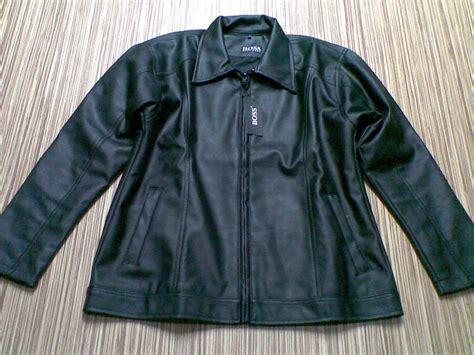 Jaket Semi Kulit Wanita Oscar Jsk06 jaket kulit murah harga promo jaket kulit oscar wanita