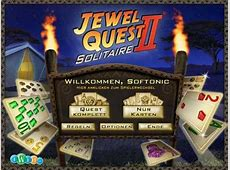 Jewel Quest Solitaire II - Download Iphone Suchen