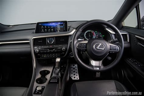 lexus rx 2016 interior price of lexus rx 450h autos post