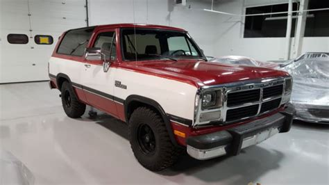 small engine repair training 1993 dodge ramcharger on board diagnostic system 1993 dodge ramcharger base sport utility 2 door 5 2l