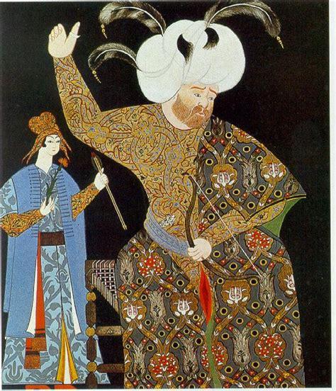 ottoman sultan selim osmanlı giyim tarzı 246 rnek resimler ottoman style