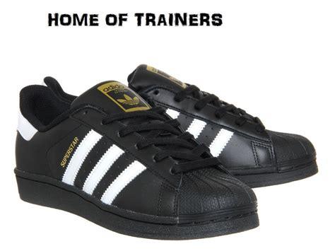 Adidas Allstar adidas all black hollybushwitney co uk