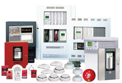 ge edwards [est] fire alarm system | v.e.c.l. thai co.,ltd