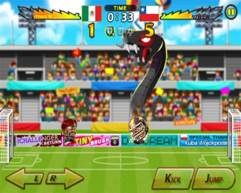 Download Game Head Soccer Mod Apk V3 3 0 | head soccer 2 3 1 mod apk unlimited credits download