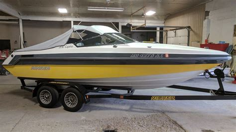 rinker boat construction rinker 206 captiva 1989 for sale for 12 250 boats from
