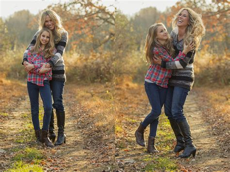 Mother And Daughter Love And Friendship Couple Photos
