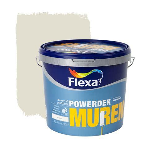 latex voor badkamers gamma flexa powerdek ral 9001 studio kop en schotel