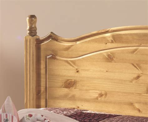 Pine Headboards Uk by Boston Traditional Pine Headboard