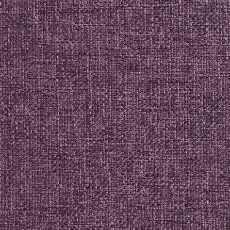 Tweed Upholstery Fabric Plum Lilac Plain Tweed Upholstery Fabric