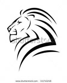 Pencil Sketch Lion Stock Photos Royalty Free Images » Home Design 2017