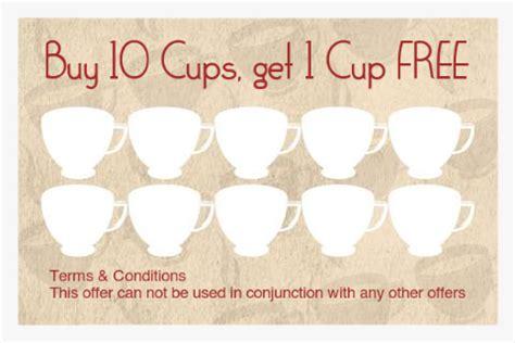 customerloyaltycards on quot new coffee club loyalty