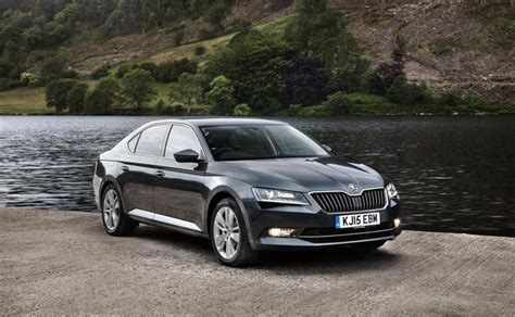 skoda india news new generation skoda superb to be launched in india today