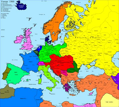 labelled europe map europe map thread alternate history discussion