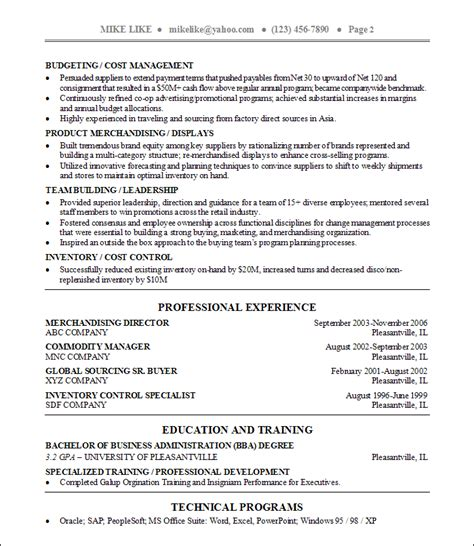 Career Builder Resume Template cover letters sayfa 2 nxsone45