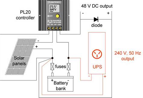 diagram of ups power supply images how to guide and refrence