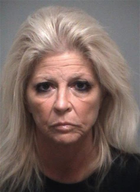 53 yo woman professional woman convicted of drunk driving arrested for driving on