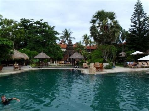 Bali Garden Resort by Pool Bliss Picture Of Bali Garden Resort Kuta