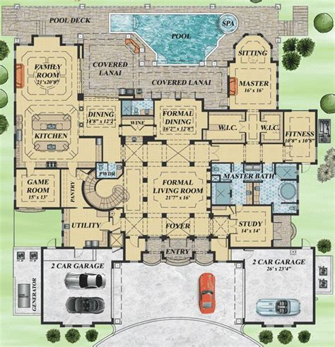 mediterranean house designs and floor plans top 25 best mediterranean house plans ideas on