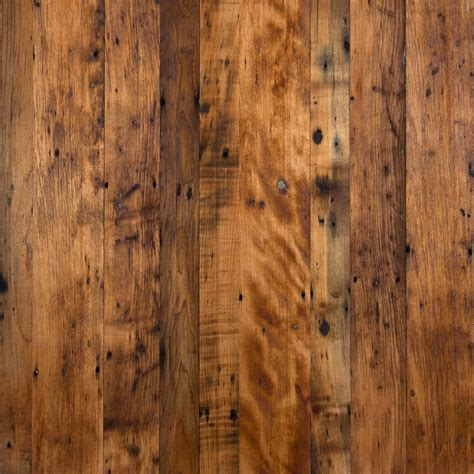 Reclaimed wood siding, planking and decking, barn wood