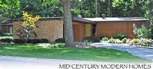a small mid century modern house in richard tour de lafayette mid century modern homes