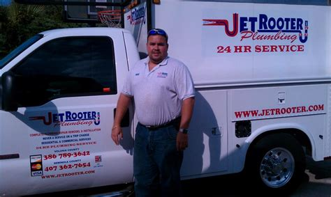 Plumbing Florida by Jet Rooter Plumbing Sewer Drain Longwood Fl 32750