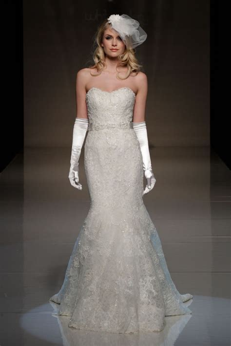Perfect Wedding Gown 2013: Searching For a Beautiful